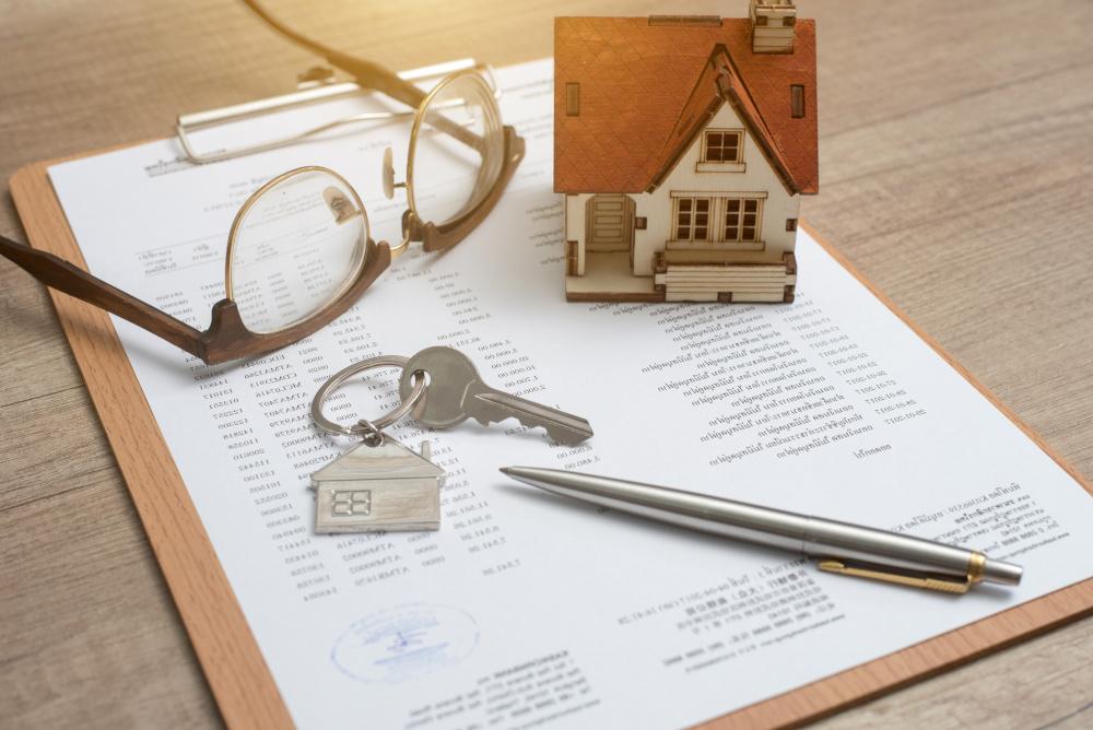 umowa kuona domu
