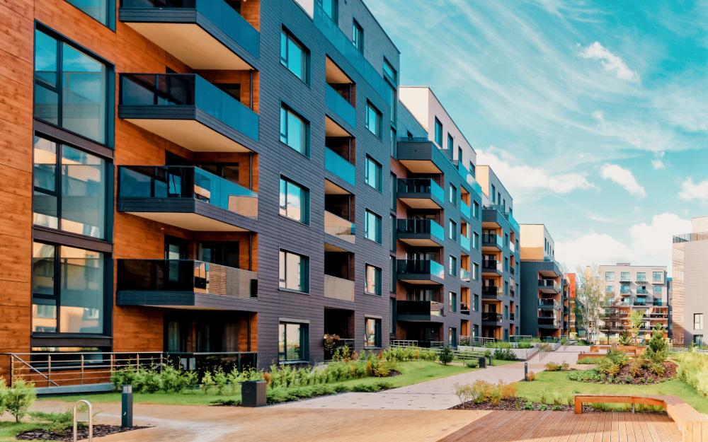 apartmentowiec