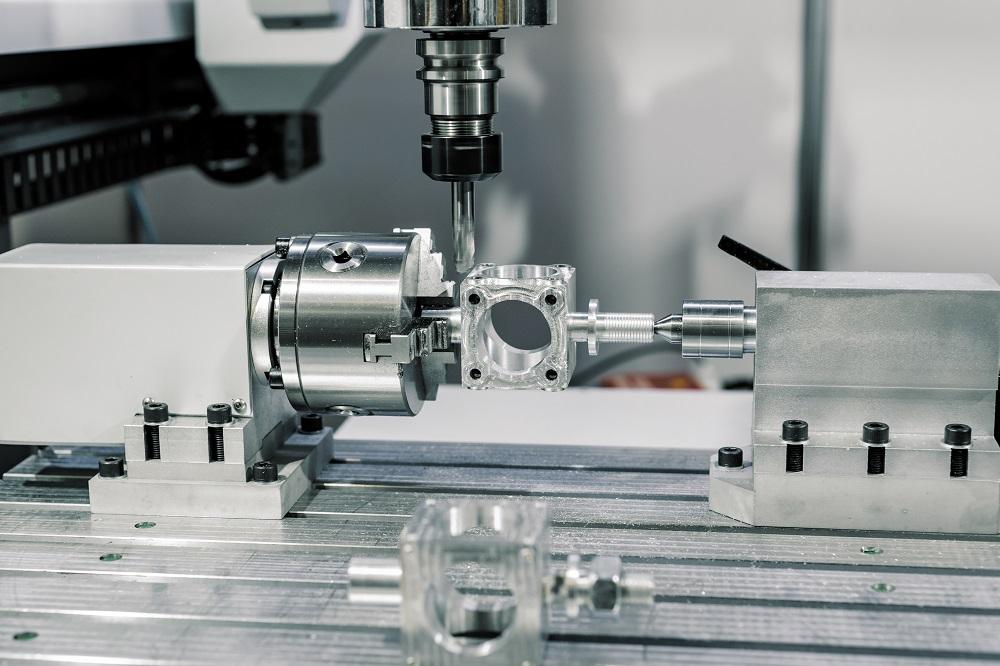 Usługi CNC Kórnik