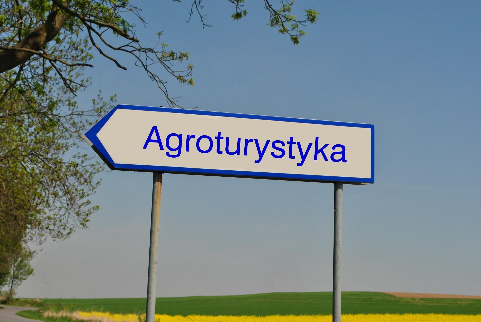 Gospodarstwo agroturystyczne kujawsko-pomorskie